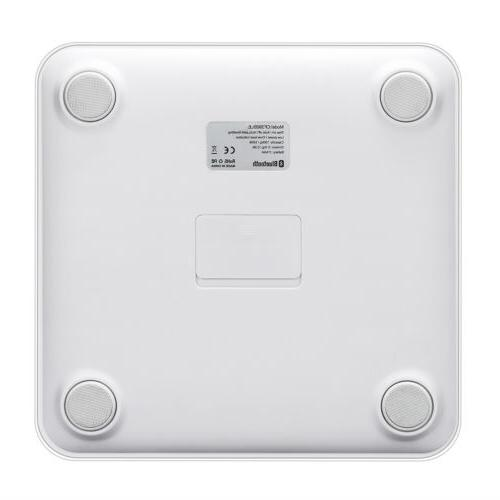 Bluetooth Fat Scale Body Composition Health Scales