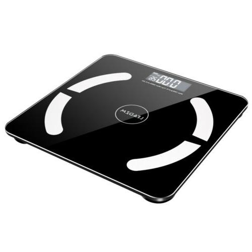 Digital Scale Body Fat Muscel Scales