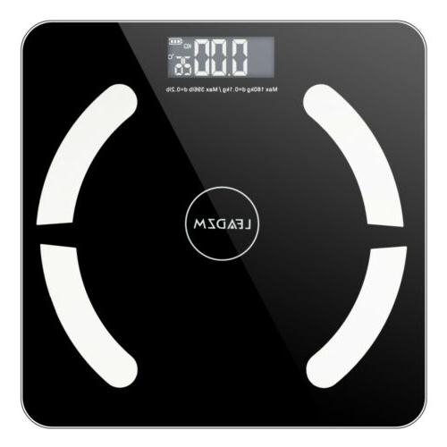 Bathroom Scales BMI