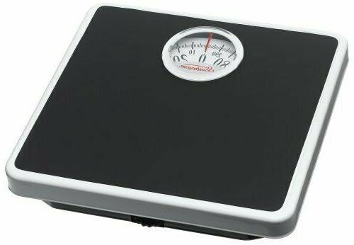 body scale accurate bathroom dial analog weight