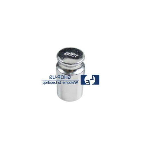 New 100 gram Calibration Weight for Digital Precision Electr