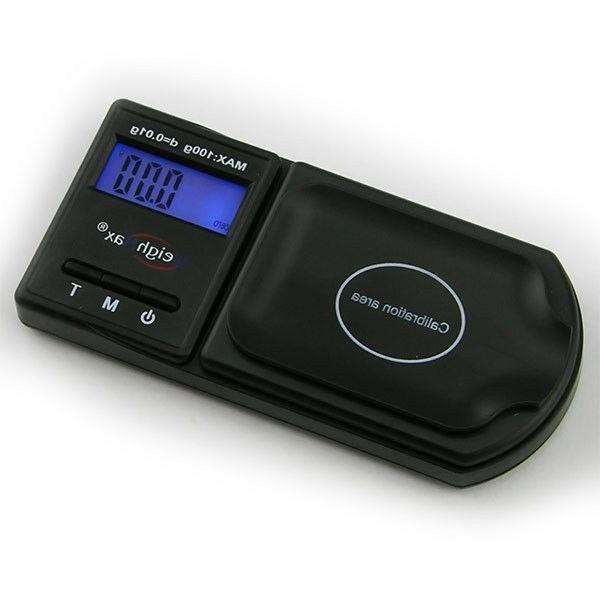 clearance digital pocket scales 100g x 0