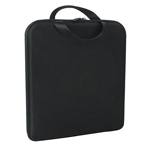 composition monitors carrying storage case
