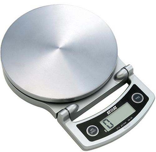 cooking scale silver kd 400
