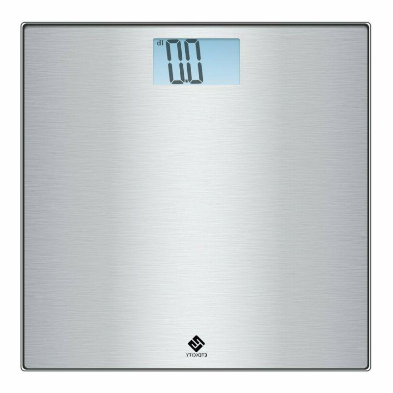 Digital Scale Stainless Technology 400