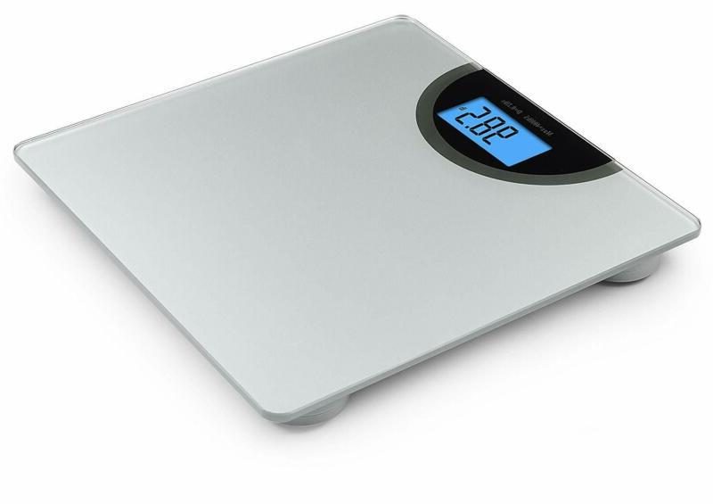 BalanceFrom Digital Body Bathroom Scale with Technology