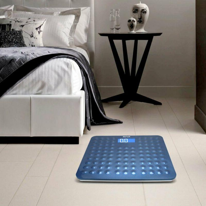 Digital Body Weight Scale with Non Design 11lb to 5 to