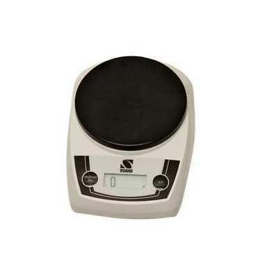 digital compact bench scale 2000g capacity cl2000