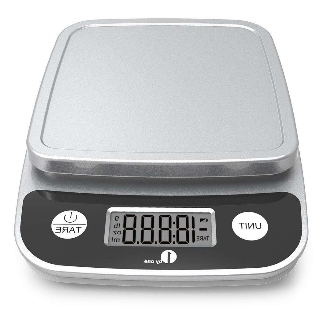 digital kitchen food scale home baking cooking