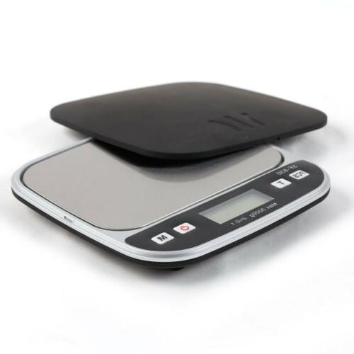 Digital Pocket Scale Scales 500g 0.01g