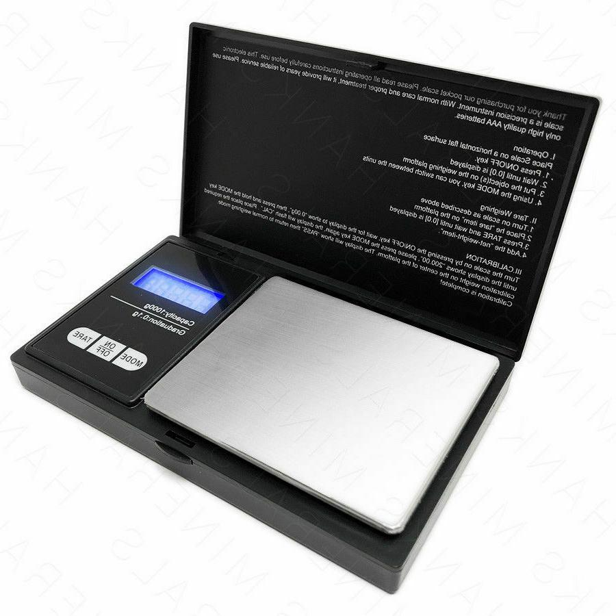 digital scale 1000g x 0 1g jewelry