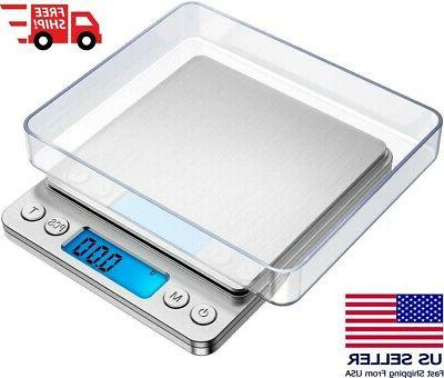 digital scale 2000g x 0 1g jewelry