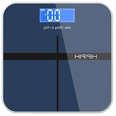 Family Body Scale Fat Smart Digital BMI Muscle Bathroom Weig
