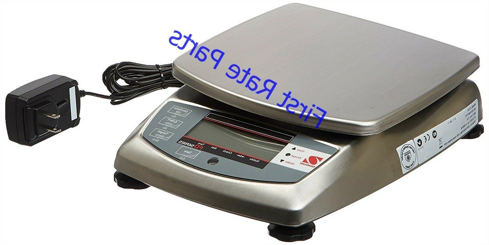 fd3h food portioning scale bench portion control