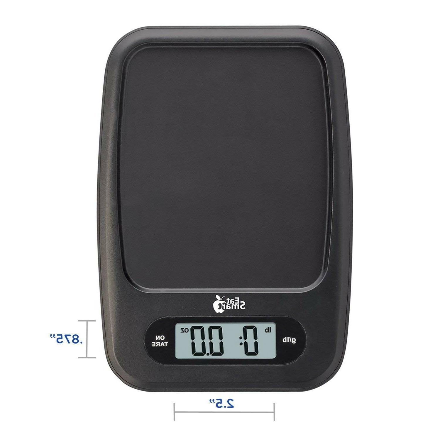 Food Scale Kitchen Weighing Baking Portable