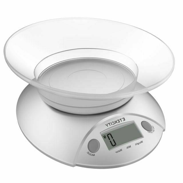 food scale multifunction kitchen
