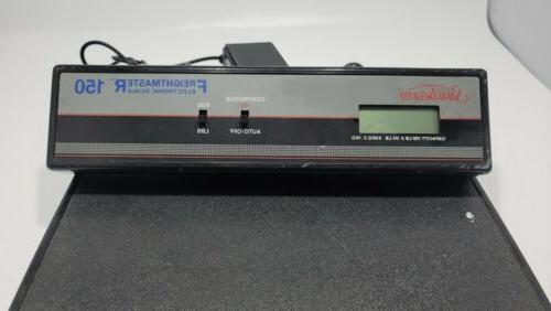 Sunbeam Shipping Freightmaster 150 Lb. Electronic