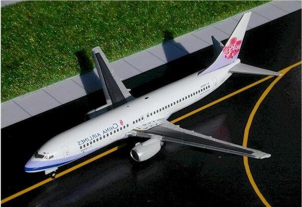 gemini jets 1 400 scale china airlines