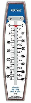 Taylor Precision Products Hanging Scale