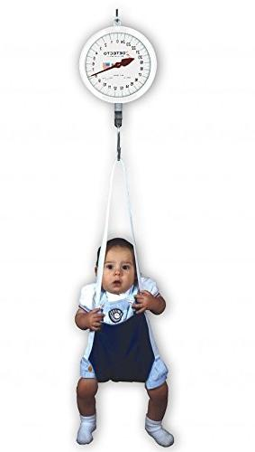 hanging scale single dial