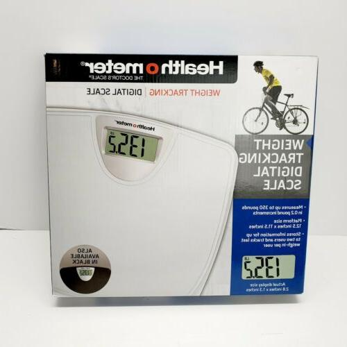 health o meter tracking scale