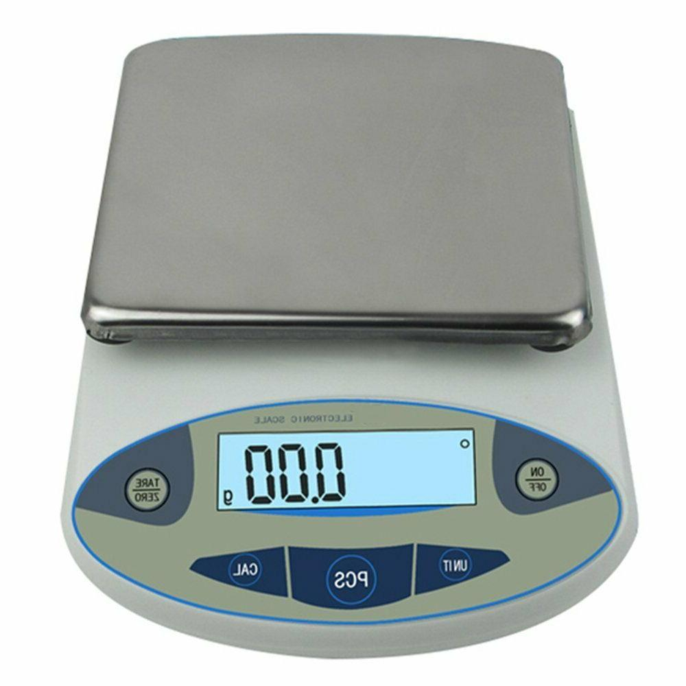 high precision lab scale digital analytical electronic