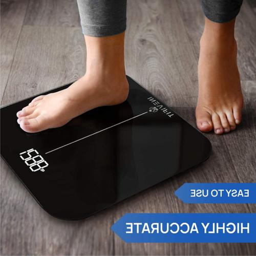 INEVIFIT Highly Body Scale,