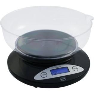 Digital Kitchen Scale With Removable