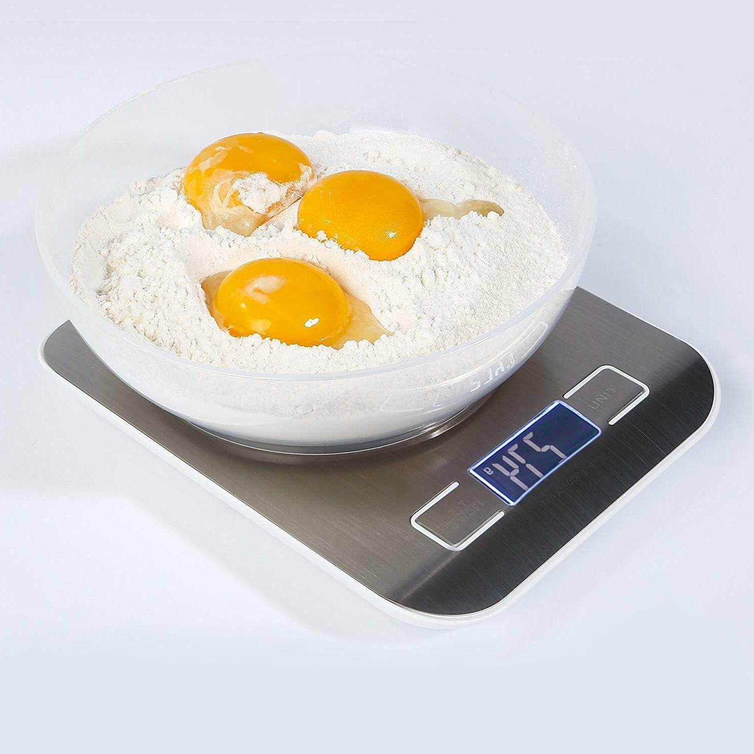 Kitchen Weighing Digital Gram Accurate NEW