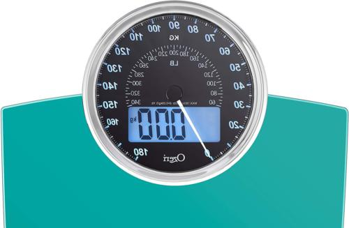 Mechanical Bathroom Scale Body Weight Personal Health Lbs NEW