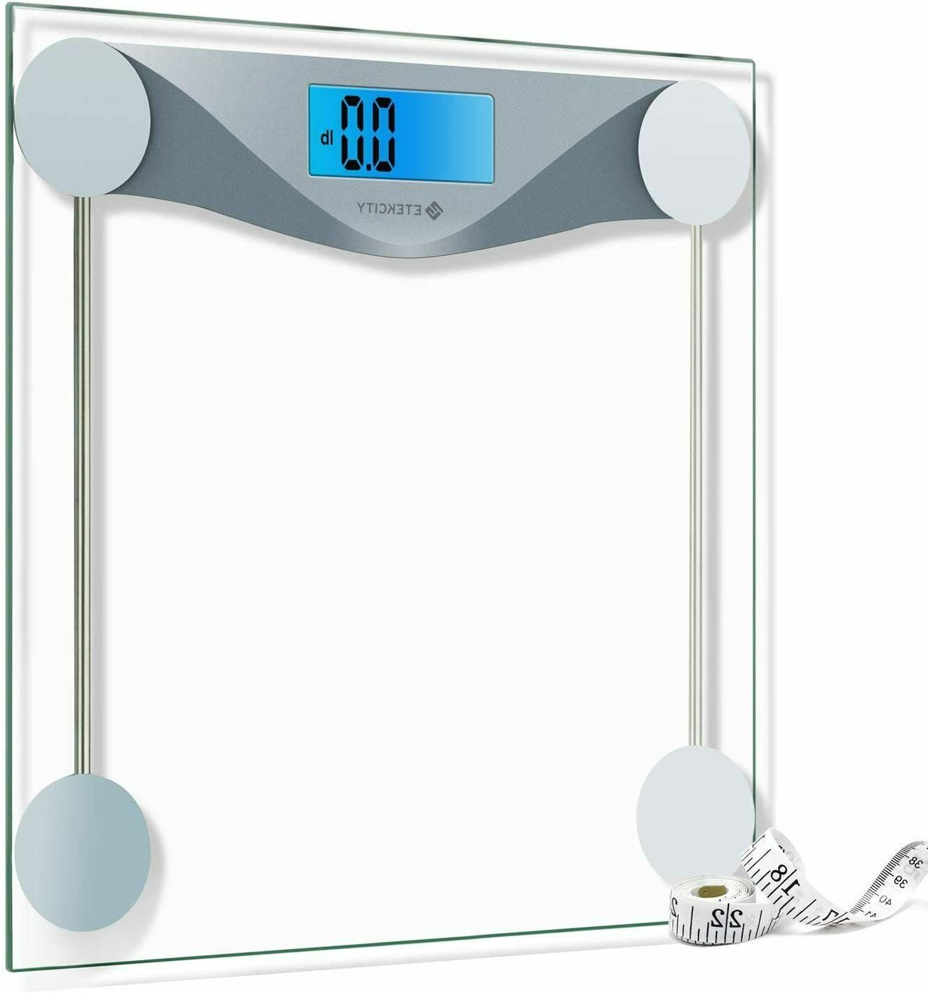 Scale 8mm Tempered Glass, 400 Pounds