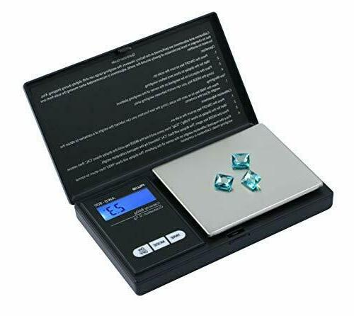 NEW Weigh Digital Personal Nutrition Scale Pocket Size