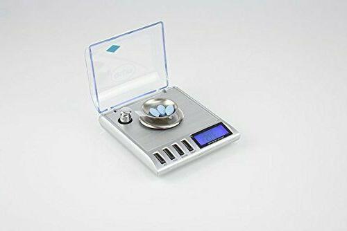 American Weigh Milligram Scale up to
