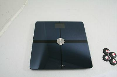 Withings Body Digital Scale smartphone