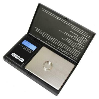 Pocket Digital 100g LCD Jewelry Gold Scales