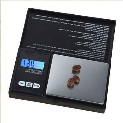 Pocket 100g LCD Scales