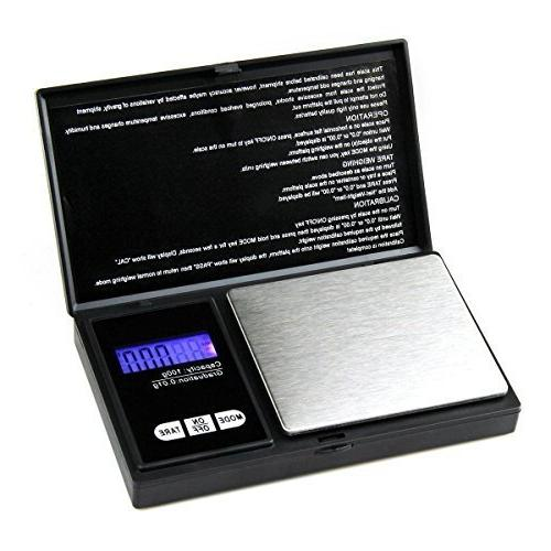 pocket scale 01g
