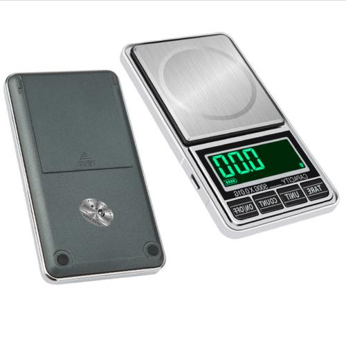 Portable Jewellery Gold Weighing Digital Scale