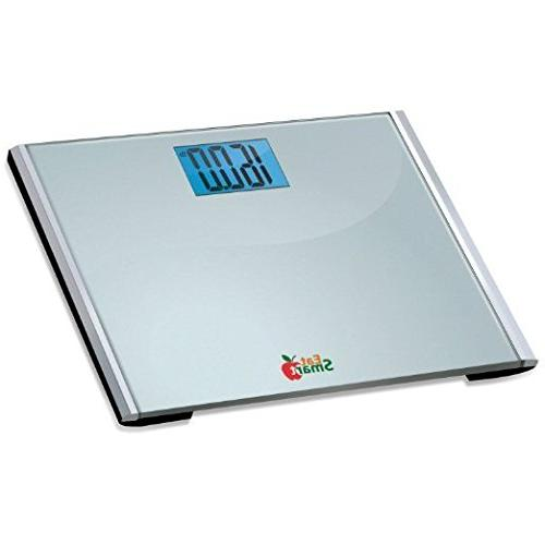 Bathroom Scale with Platform, 440 Capacity