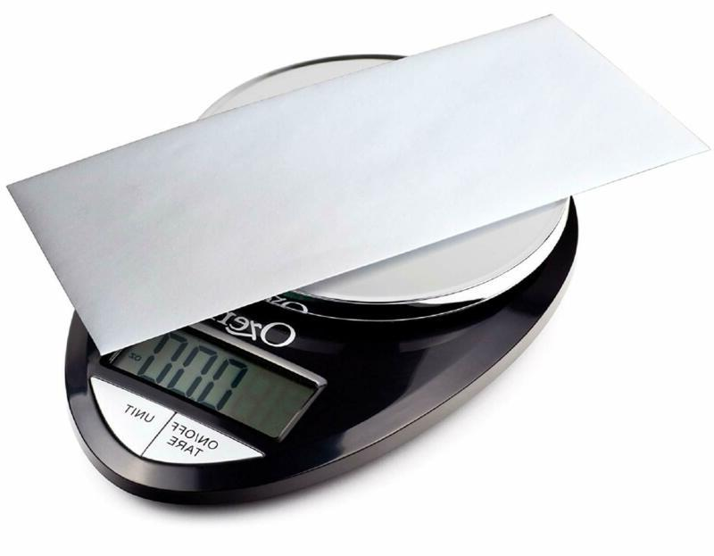 Pro Kitchen Food Scale, to lbs