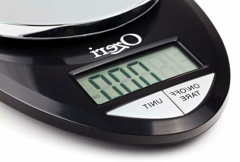 Pro Kitchen Scale, to lbs