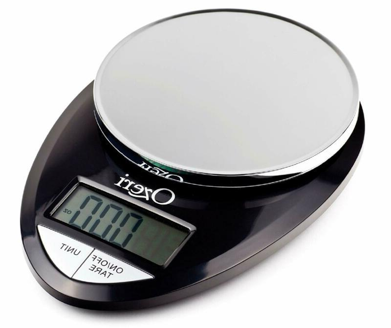 pro digital kitchen food scale 1g to