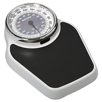professional analog mechanical dial bathroom scale 400