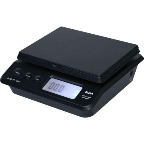 ps 25 digital postal shipping scale
