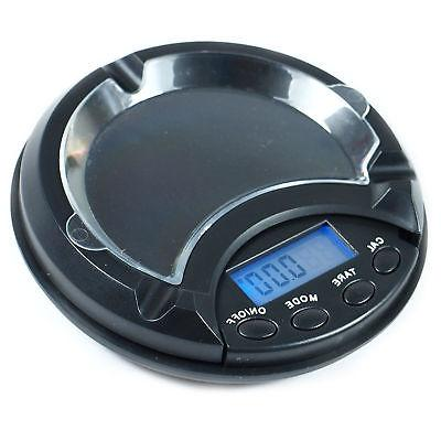0.01g x Scale - Scale ATS-100 gram