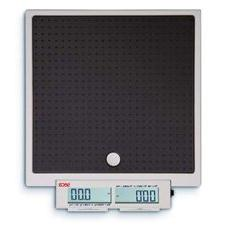 The Amazing Seca 874 Flat Digital Scale Mother-Child Scale-4