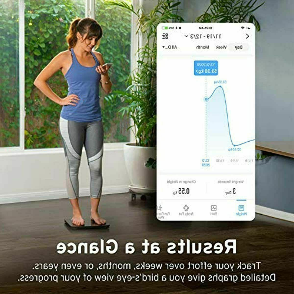 Etekcity Body Scale, Bathroom for and