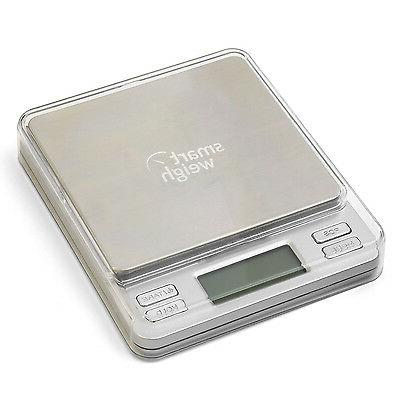 Smart Pro 500g Digital Jewelry Herb Gram Scale
