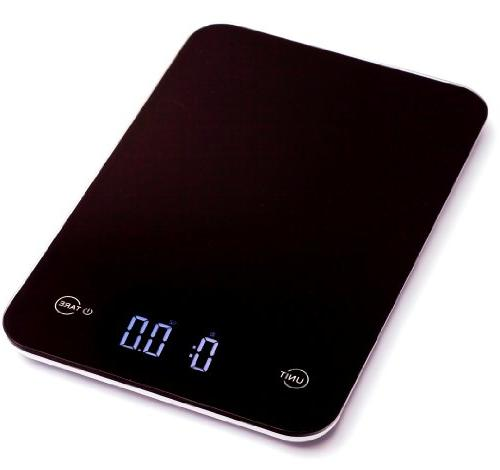 Ozeri Professional Kitchen Scale