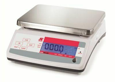 v11p30t valor 1000 compact food scale w